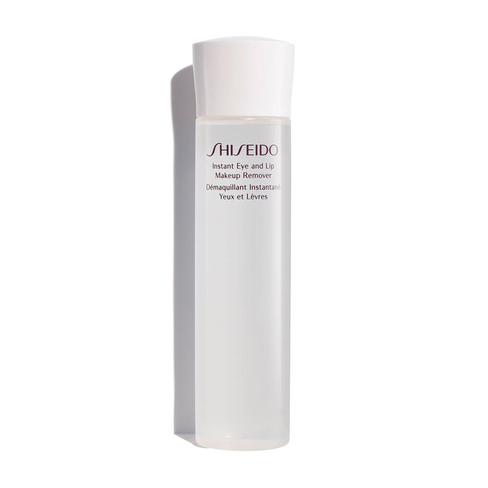 Instant Eye And Lip Makeup Remover