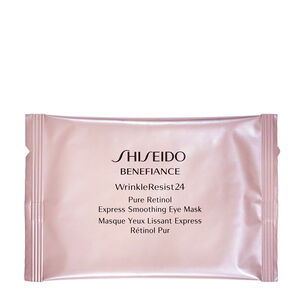 Wrinkleresist24 Pure Retinol Express Smoothing Eye Mask